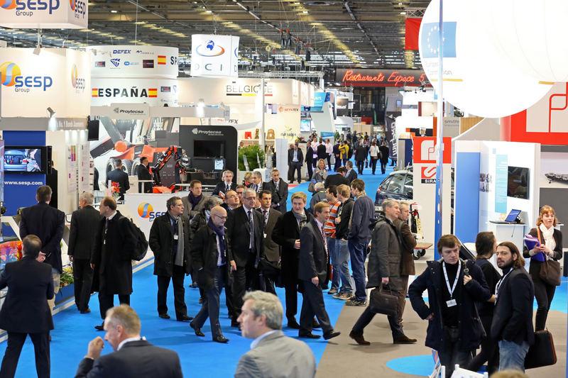 Milipol Paris 2015: Worldwide internal State security exhibition