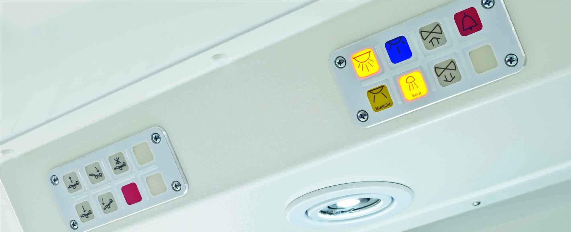 Urgence en direct | Plus de sécurité et de confort pour les secouristes et les ambulanciers avec la technologie WAS Ambulance image 7