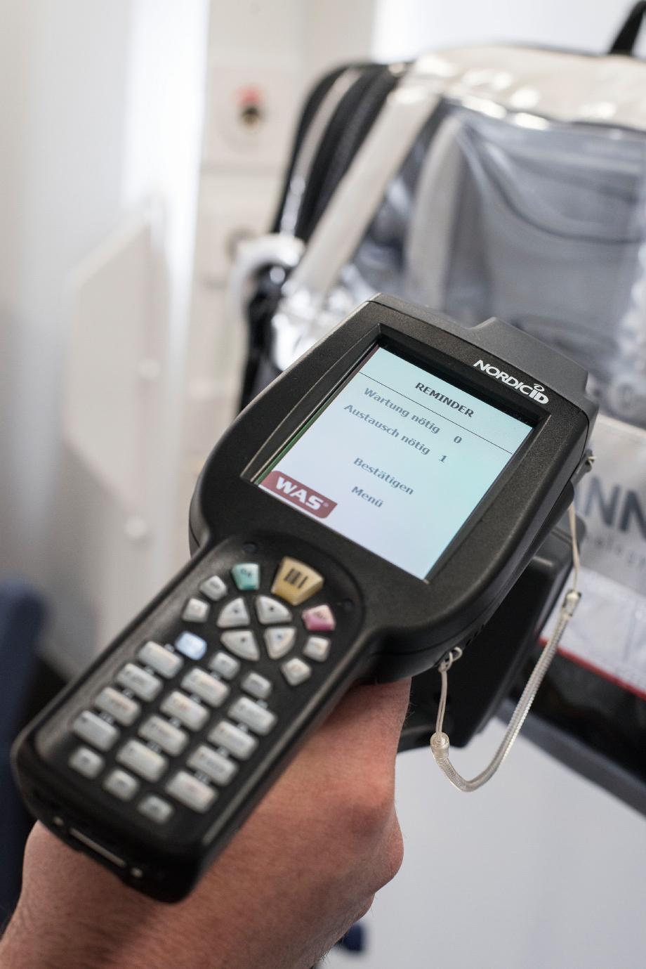 Urgence en direct | Plus de sécurité et de confort pour les secouristes et les ambulanciers avec la technologie WAS Ambulance image 6