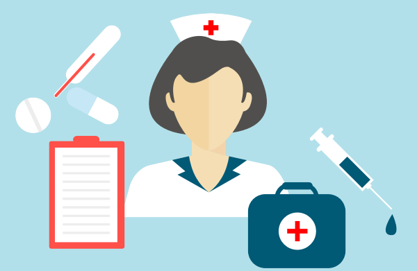 Essay on the role of a nurse