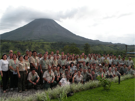 The World Ranger Day