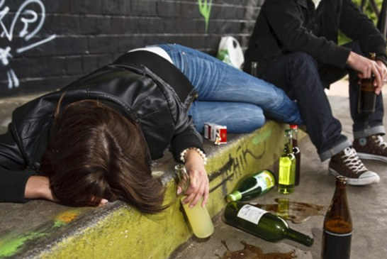 Alcohol misuse and assaults to paramedics: There's a big problem in England