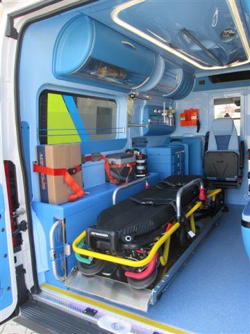 Emergencia en vivo | Ambulancias en el mundo: Italia reina de Bulgaria con MAF imagen 6