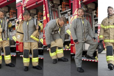 VIKING Guardian: Innovative dedication to help reduce the firefighter cancer threat