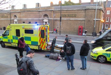 Ambulance services are finding it increasingly difficult to cope with rising demand for urgent and emergency services, according to the National Audit Office