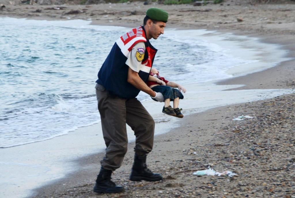 Turchia, trovati migranti morti sulla costa vicino Bodrum