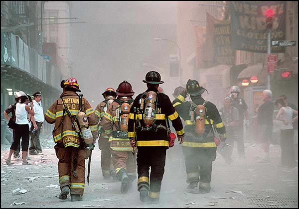 9/11 responders: Congress must renew health programs
