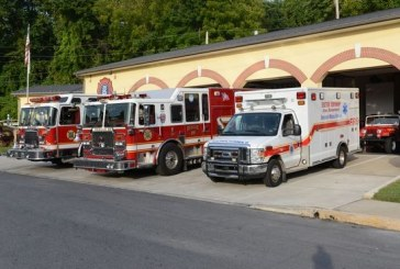 Ambulance service a good fit at Exeter Fire Department