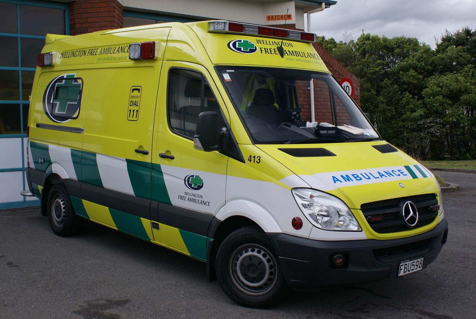 "New Zealand paramedics will be regulated as health practitioners: ""We were like taxi services"""