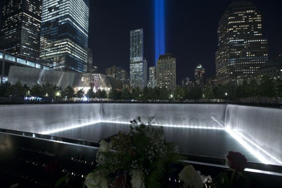 09/11, say how you will remember with #Honor911