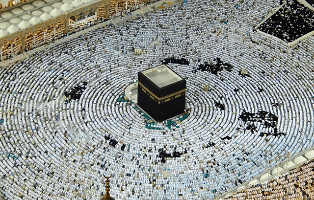 Crush during Hajj pilgrimage, all the news