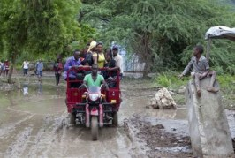"""State of emergency in Dominica after """"Erika"""" killed at least 31 people"""
