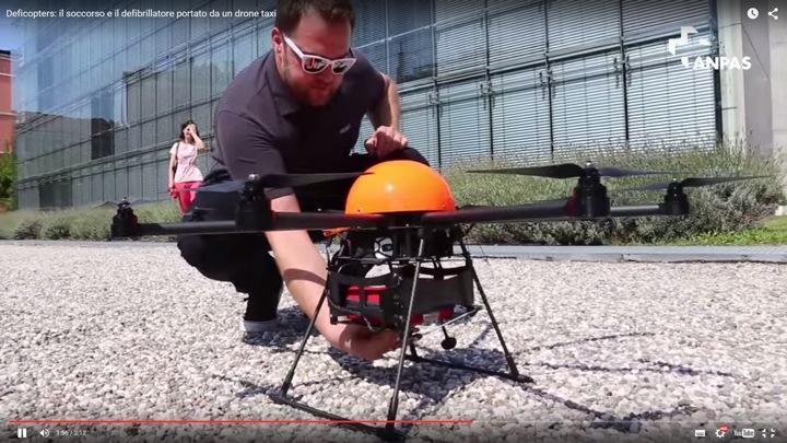 drone_defibrillatore