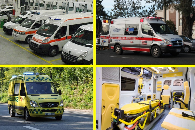 Fire-EMS: Next-gen 'vanbulances'