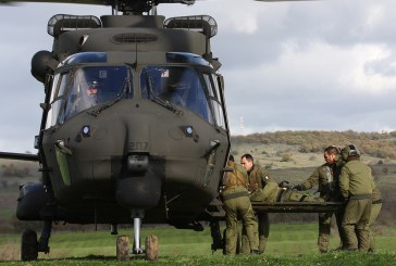 MedEvac Conference 2016 – Paul Florin speaks about research and trends