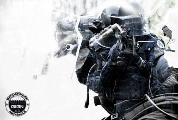 Terrorist threats, the analysis at Milipol 2015