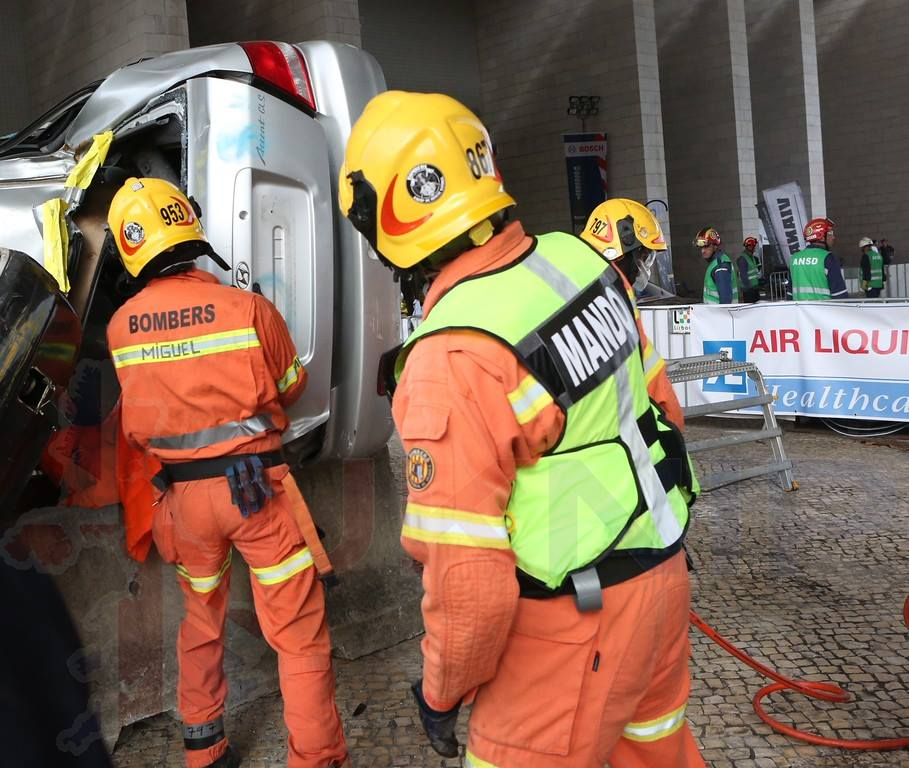 Urgence en direct | World Rescue Challenge 2015, les gagnants - FOTOGALLERY image 13