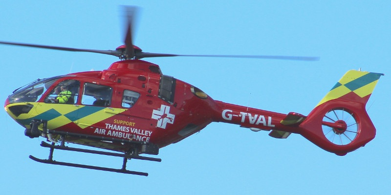 Emergency Live | Norwegian Air Ambulance torna-se cliente de lançamento para o H135 recentemente melhorado imagem 2