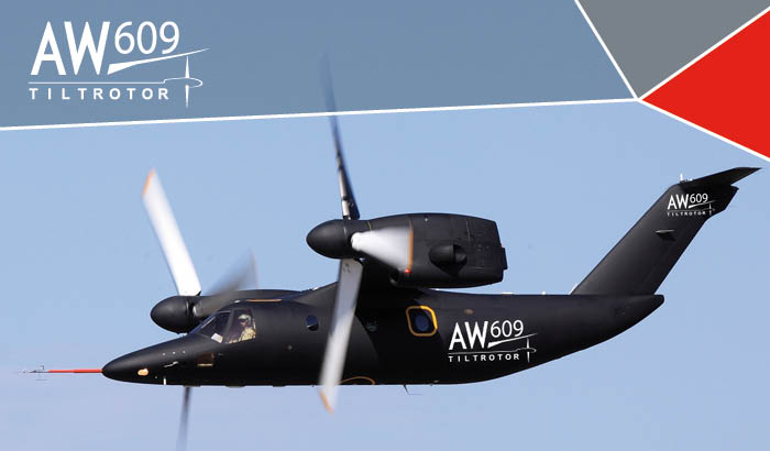 Italy, an AW609 has crashed near Torino, killing two pilots