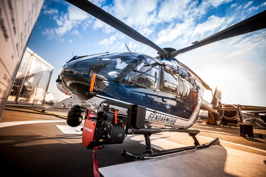Emergency Live | Norwegian Air Ambulance torna-se cliente de lançamento para o H135 recentemente melhorado imagem 5