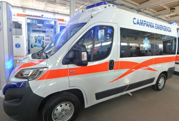 MAF Special Vehicles, ambulances for every EMS service in Europe