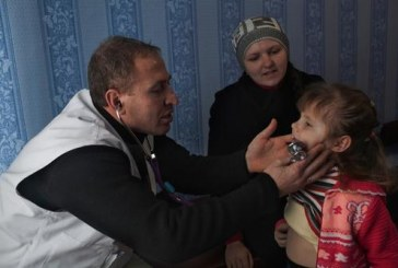 False Allegations against MSF in Donetsk People's Republic