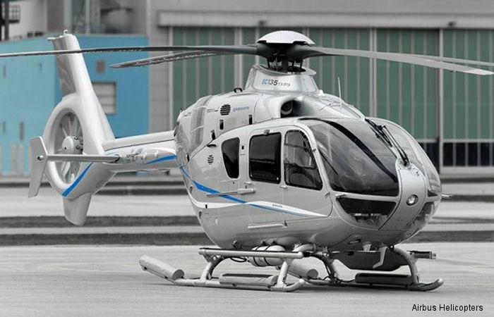 Emergency Live | Norwegian Air Ambulance torna-se cliente de lançamento para o H135 recentemente melhorado imagem 10