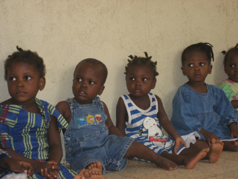 What happened to Liberia's Ebola orphans?