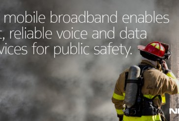 Nokia Networks unlocks full potential of mission-critical LTE for public safety #NetworksPerform