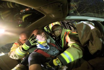 Spinal immobilisation, cervical collars and extrication from cars: More harm than good. Time for a change