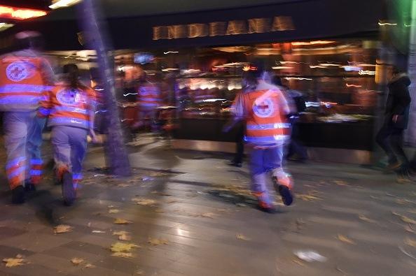 Paris Attacks: Breaking news and updates