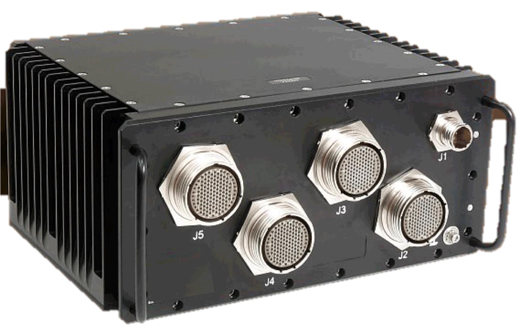 MPL 30 ALC-system