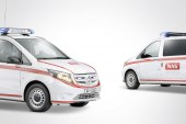 First (Rapid) Response Vehicle: The New WAS 100