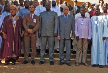 "Niger start the dialog on Islamic law and humanitarianism: ""Make people aware of international humanitarian law"""