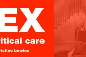 Sex and Critical Care by Christine Bowles
