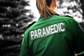 """I became a paramedic, but no one taught me how"" – A story of life and dedication"