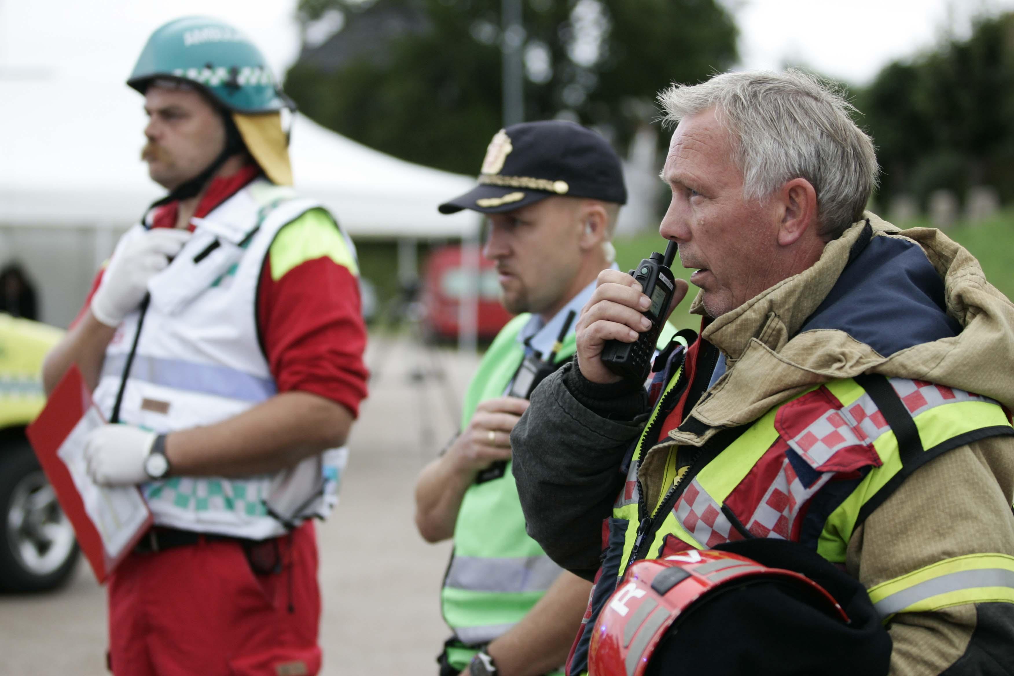 Nødnett – the Norwegian Public Safety Network – Is Complete