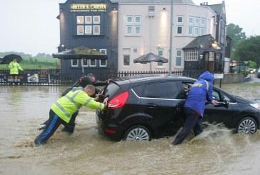 UK: Leeds flooding devastation was a 'preventable disaster'