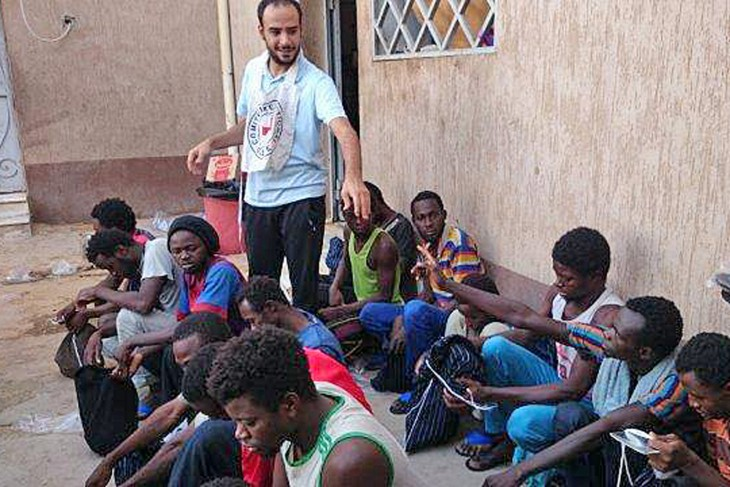 Emergency Response in Libya: Struggle to survive as services collapse