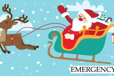 A Christmas letter for the Emergency world. What is your wish for the new year?