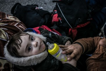 Most generous humanitarian aid donors 2015