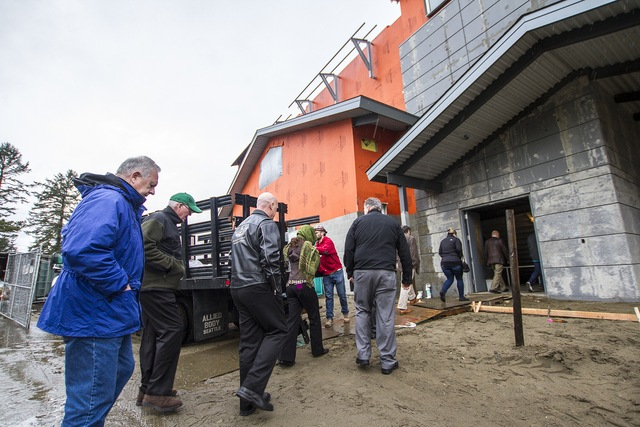 U.S. – Officials, leaders tackle coastal disaster preparedness, resilience