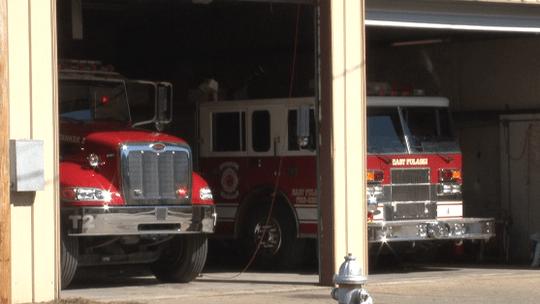 Arkansas – East Pulaski volunteer firefighter fatally shot overnigh