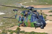 Six new NH90s for the French Army Aviation