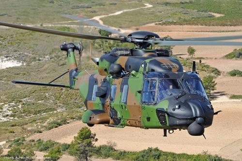 French_NH90 TTH