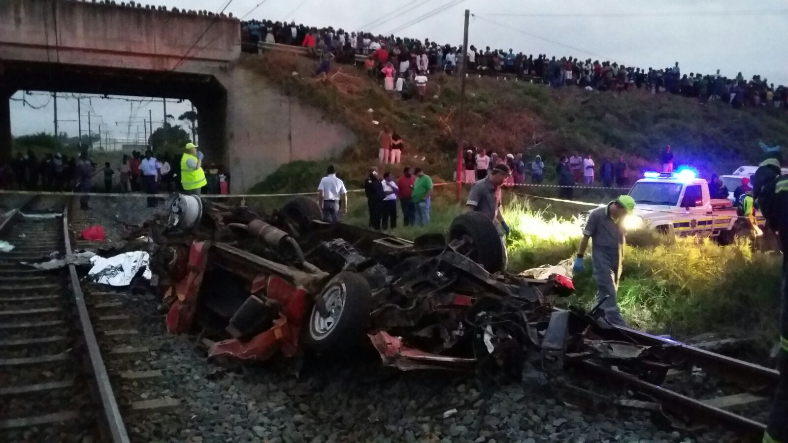 RSA – N2 highway crash claims six lives