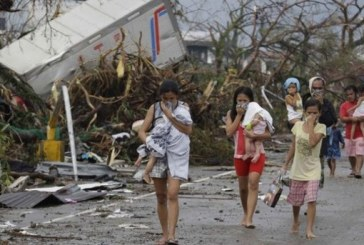 Disaster resilience in Philippines, looking forward for new solutions