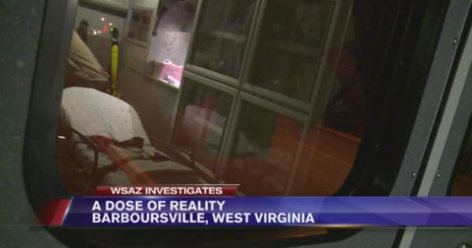 WSAZ Investigates: A Dose of Reality