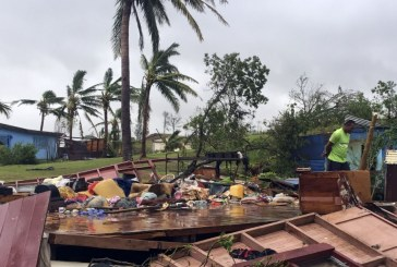 Fiji – China pledges $15 million in relief supplies