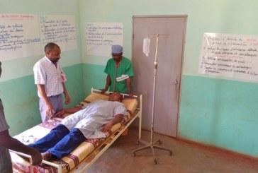 The clinical practice of emergency medicine in Mahajanga, Madagascar